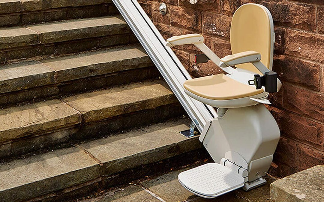 How Stairlifts Help Seniors During and After COVID-19?