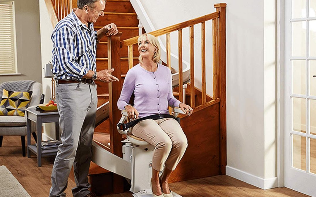 All You Should Know about Stairlifts