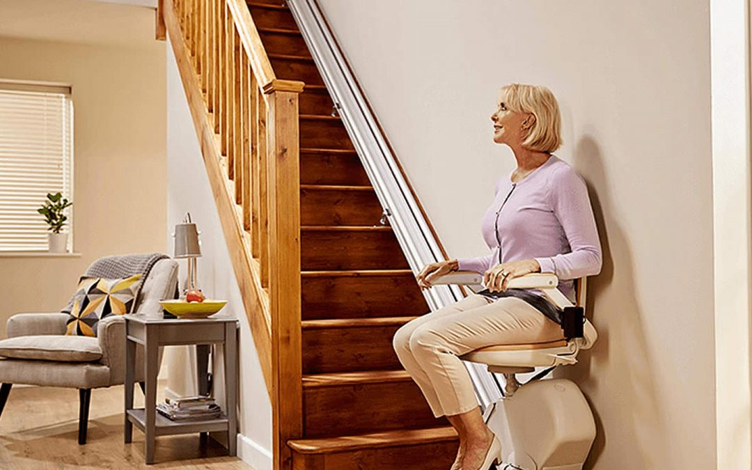 A Comprehensive Guide to Straight Stairlifts