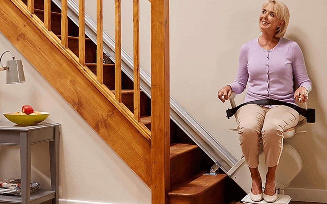 What Are The Key Benefits Of Choosing Reconditioned Stairlifts?
