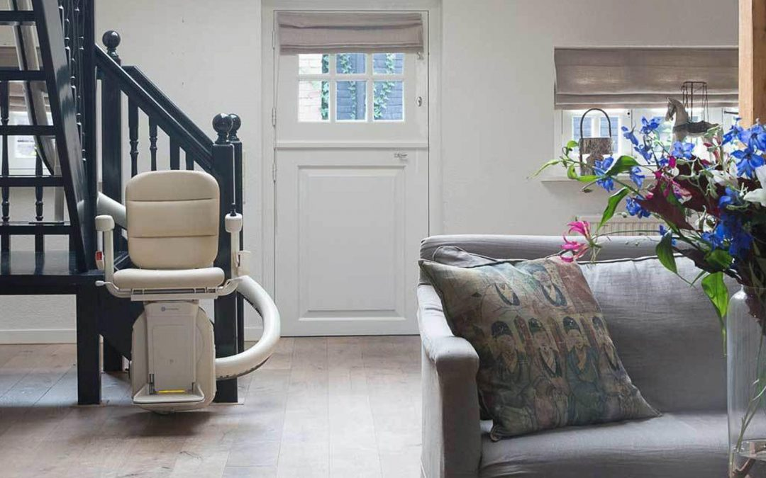 Know the Great Benefits of Stairlift Installation at Your Home