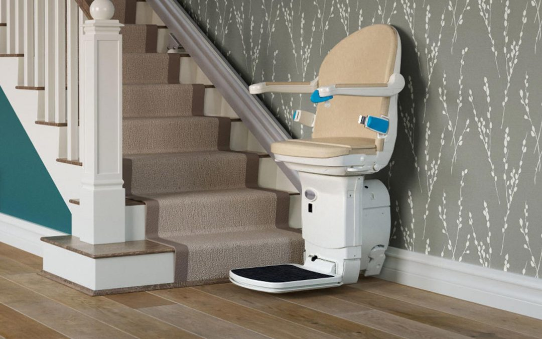 How effective is it to install a stairlift at home for the seniors?